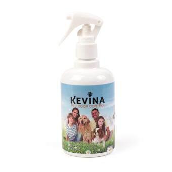 ต้องการขายด่วน KEVINA Pet Odor Control สเปรย์ดับกลิ่นไม่พึงประสงค์และฆ่าเชื้อกระบะทรายแมว ขนาด 300 ml.