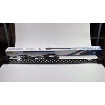 หลอดไฟ LED กันน้ำ ปรับไฟได้ 3 แบบ Deebow Dee-L60 กำลัง 24 วัตต์ ใช้กับตู้ขนาด 60-80 ซม. / 24-32 นิ้ว
