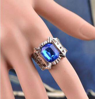 leegoal Black Butler Ciel Phantomhive Cosplay Accessory Ring