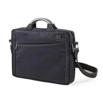 Lexon กระเป๋าใส่แล็ปท็อป AIRLINE รุ่น LN327N7 (สีดำ)