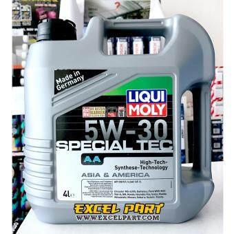 LIQUI MOLY Special Tec AA 5W-30 4L.