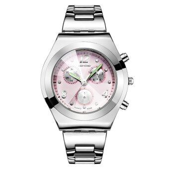 LONGBO Luxury Women Watch Ladies Quartz Watch Women Wristwatch 8399