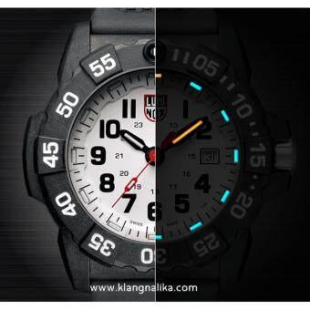 นาฬิกา Luminox Navy Seal 3500 Series รุ่น XS.3507