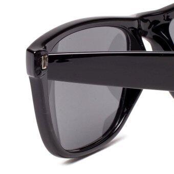 Macopolo แว่นตา แว่นตากันแดด - SMR4165BK (Black) - 5