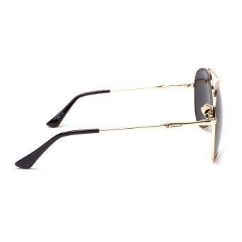 Macopolo แว่นตา แว่นตากันแดด - SMR910BK (Black) - 2
