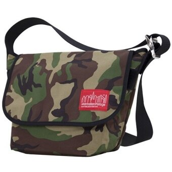 Manhattan Portage กระเป๋าสะพายข้าง รุ่น Vintage Messenger Bag Size SM (Camouflage)