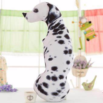 Melody DOG Pillow 3D Dalmatian (หมอนสุนัข3มิติ)