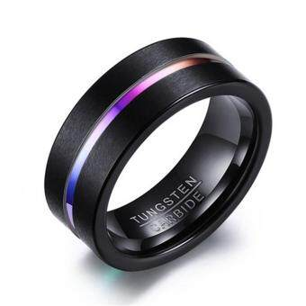 mens-black-tungsten-carbide-8mm-carbon-fiber-rainbow-inlay-comfortfit- wedding -band-ring-intl-1488922697-99664031-e0ad93f3092941f287e0ed96074e7392-product.jpg