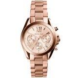 Michael Kors Women's Watch Stainless Strap MK5799 -Rose Gold