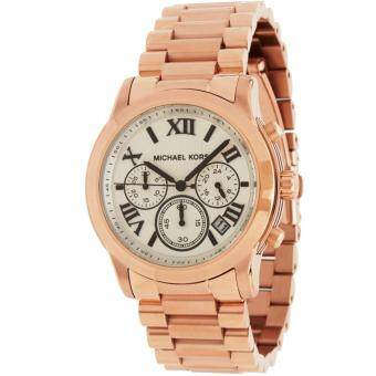 ราคา Michael Kors Women s Watch Stainless Strap MK5929 - Rose Gold