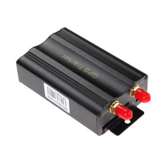 /มินิ GPS/SMS GPRS TRACKER TK103A อุปกรณ์ติดตามรถพาหนะแบบ SYSTE (ในประเทศ)