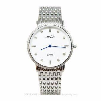 ซื้อ/ขาย Mishali นาฬิกาข้อมือสตรี รุ่น M-8312M
