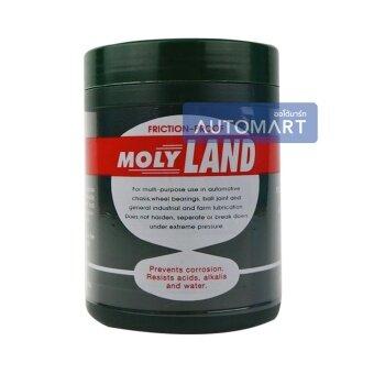MOLYLAND จารบี FRICTION-PROOF 454กรัม