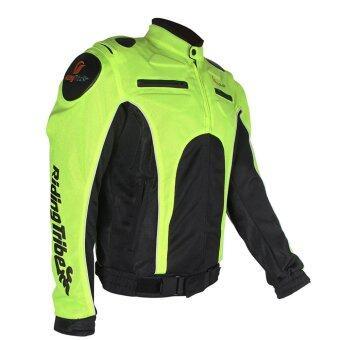 Motorcycle jackets protective clothing jacket - intl