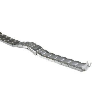สายนาฬิกา Nary สแตนเลสไซส์ 18 MMสำหรับนาฬิกา 18mm