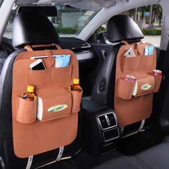 Car Storage bag CAR High Quality ที่ใส่ของในรถเอนกประสงค์\nใช้ได้กับรถทุกรุ่น