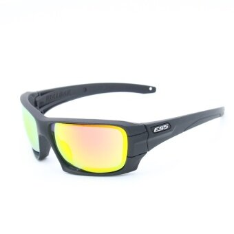 New ESS ROLLBAR Riding Sunglasses Tactical Goggles Army Fans GlassesSand Storm Night Vision - intl