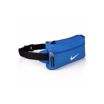 ขอเสนอ กระเป๋าคาดเอว รุ่น Men's Handbags Sports สีน้ำเงิน ลิขสิทธิ์แท้