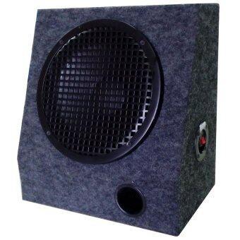NKE AUDIO ตู้ลำโพง8นิ้ว600วัตต์ 4-8โอห์ม SUBWOOFERหุ้มกำมะหยี่