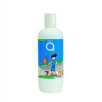 O2 น้ำยาทำความสะอาดอเนกประสงค์ 500มล.