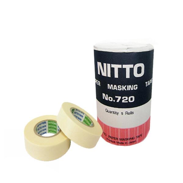 ประกันภัย รถยนต์ 3 พลัส ราคา ถูก กระบี่ Office 2 art กระดาษกาวนิตโต้ NITTO TAPE NO.720 (แพ็ค10ม้วน)