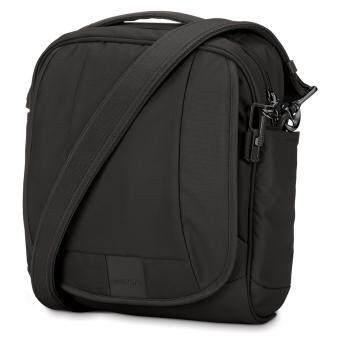 Pacsafe กระเป่าสะพายไหล่รุ่น Metrosafe™ LS200 anti-theft shoulder bag