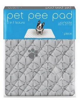ต้องการขายด่วน Pet Pee Pad แผ่นรองซับปัสสาวะสัตว์เลี้ยงแบบซักได้ ไซส์ s ขนาด 30 x40 ซม.