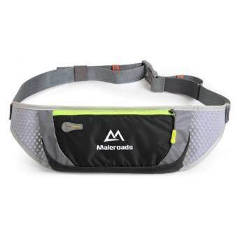 กระเป๋าคาดเอว สำหรับนักวิ่ง วิ่งสะดวกไม่ต้องกังวลใส่อุปกรณ์จำเป็นเช่น มือถือ กุญแจรถ