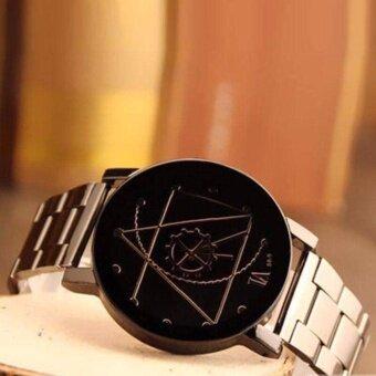 นาฬิกาเวทมนต์