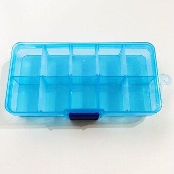 หลายลายสก๊อตต่างหูต่างหูแหวนกล่องเครื่องประดับกล่องเก็บกล่อง