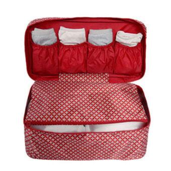 มัลติฟังก์ชั่ชุดชั้นในชุดชั้นในชุดชั้นในการเดินทางกระเป๋าคัดแยกถุง