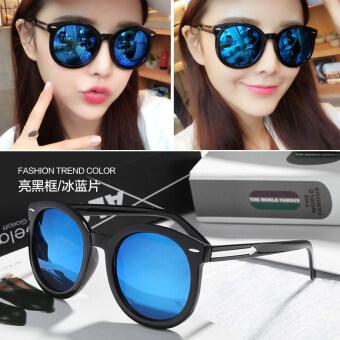สีใหม่รอบแว่นตากันแดดแว่นตากันแดด