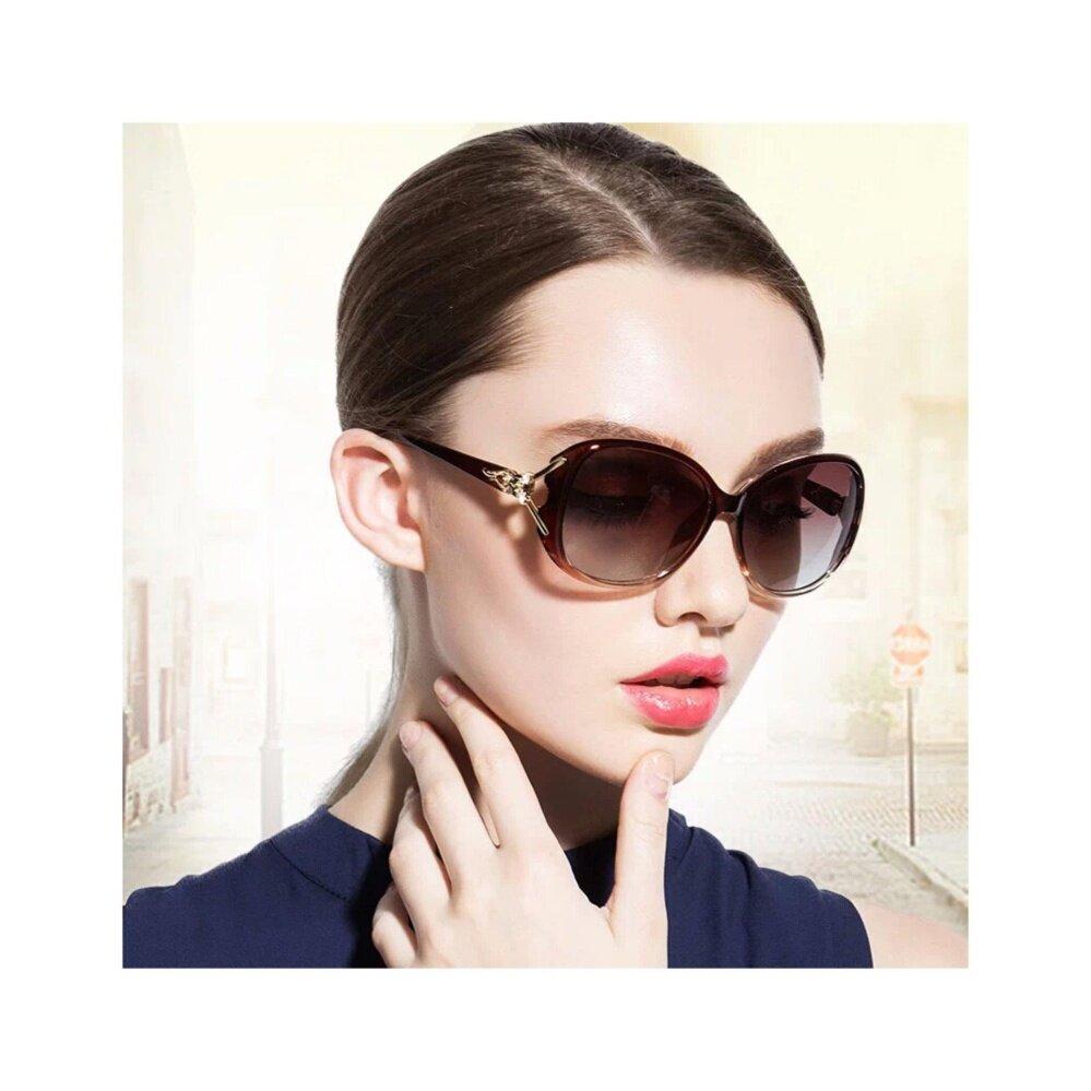 ฟรี!! ส่งKerry สินค้ามาใหม่!!! (แถม!! กล่องใส่แว่นตา ราคา 100 บาท) แว่นตาแฟชั่นผู้หญิง แว่นตาแฟชั่นสวยๆ สไตล์เกาหลี หัวจิ้งจอก นำเข้า