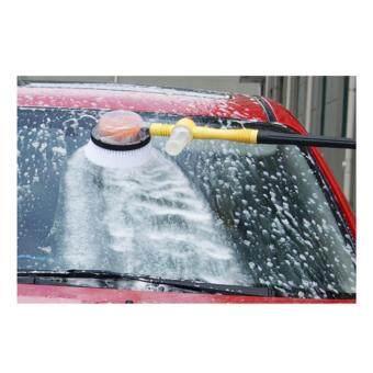แปรงล้างรถอัตโนมัติ แปรงทำความสะอาดรถยนต์ แปรงขัดรถ ชุดอุปกรณ์ทำความสะอาดรถ
