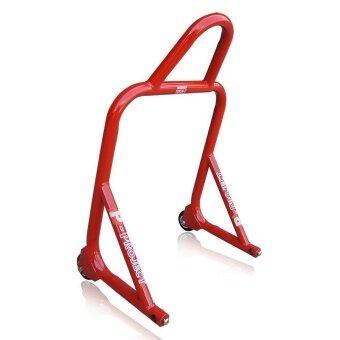 สแตนตั้งรถ (ใหญ่) สำหรับรถเล็ก บิ๊กไบด์ (สีแดง)