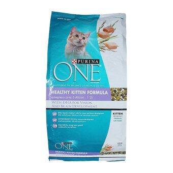 Purina One อาหารลูกแมว ขนาด 400g
