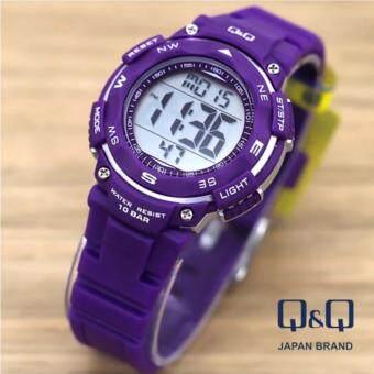 ประเทศไทย Q and Q หญิง M149J003Y