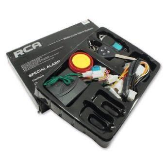 RCA กันขโมย สำหรับ MSX-SF (ไฟ 2 ตา)ตรงรุ่น ไม่สามารถใช้กับ MSX เก่าได้