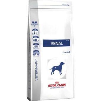 Royal Canin Renal อาหารสุนัข โรคไต ขนาด 14kg