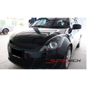 ซื้อ SA กระจังหน้าโครเมี่ยม (Front Grill) / Suzuki Swift 2012