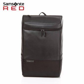 RED กระเป๋าเป้ใส่แล๊ปท๊อป รุ่น PECKHAM BACKPACK