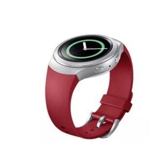 Samsung Gear S2 BASIC COLOUR STRAP ET-SUR72M - Red