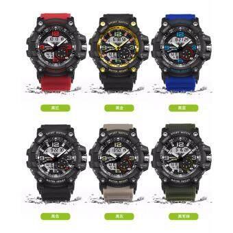 Sanda no.759 Watch นาฬิกาข้อมือกันน้ำ - 2