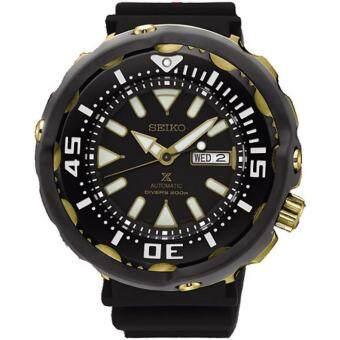 ซื้อ/ขาย SEIKO Prospex Limited Edition นาฬิกาข้อมือผู้ชาย สายยางสีดำ รุ่น SRPA82K1 (Black )