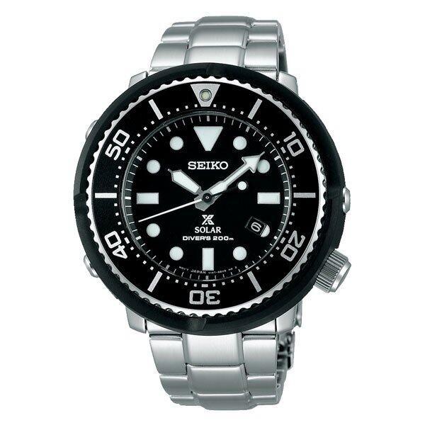 ยี่ห้อนี้ดีไหม  สกลนคร Seiko Prospex Solar Divers 200 m Limited Edition 3000 pcs. SBDN021