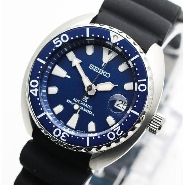 ยี่ห้อนี้ดีไหม  เชียงใหม่ นาฬิกา SEIKO Prospex X DIVER s 200 เมตร SRPC39K1 BlueDial (ประกันศูนย์ บ.ไซโกประเทศไทย จก.)