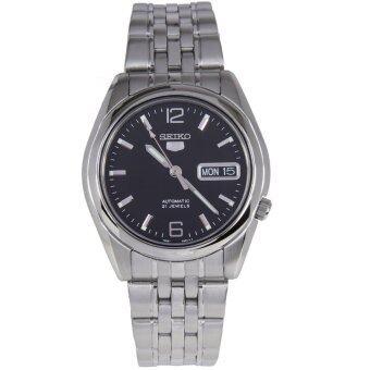 2561 SEIKO นาฬิกา SNK393 (BLACK)