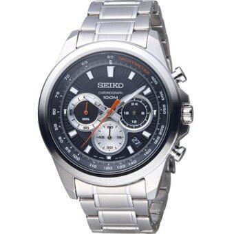 2561 SEIKO นาฬิกาข้อมือ รุ่น SSB241P1