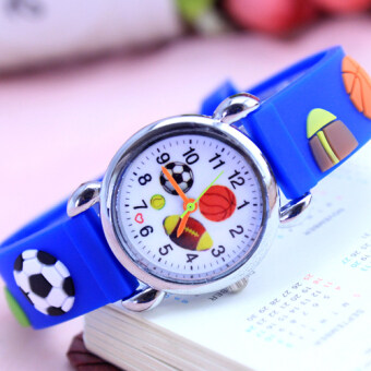 เด็กน้อยน่ารักชีวิตกันน้ำ Shi Ying ดูนาฬิกา