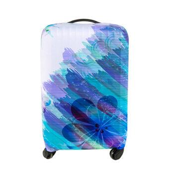 SINOKAL-XCTravel Luggage Suitcase Protective Cover For 18-20 inch 22-24 inch 26-28 inch 30- 32 inch Suitcase